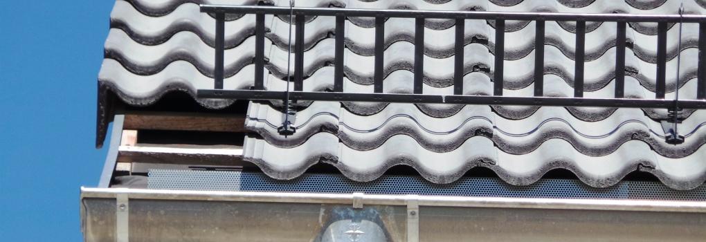 Bau Schaden Gutachter - Dach